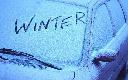 Winterartikelen